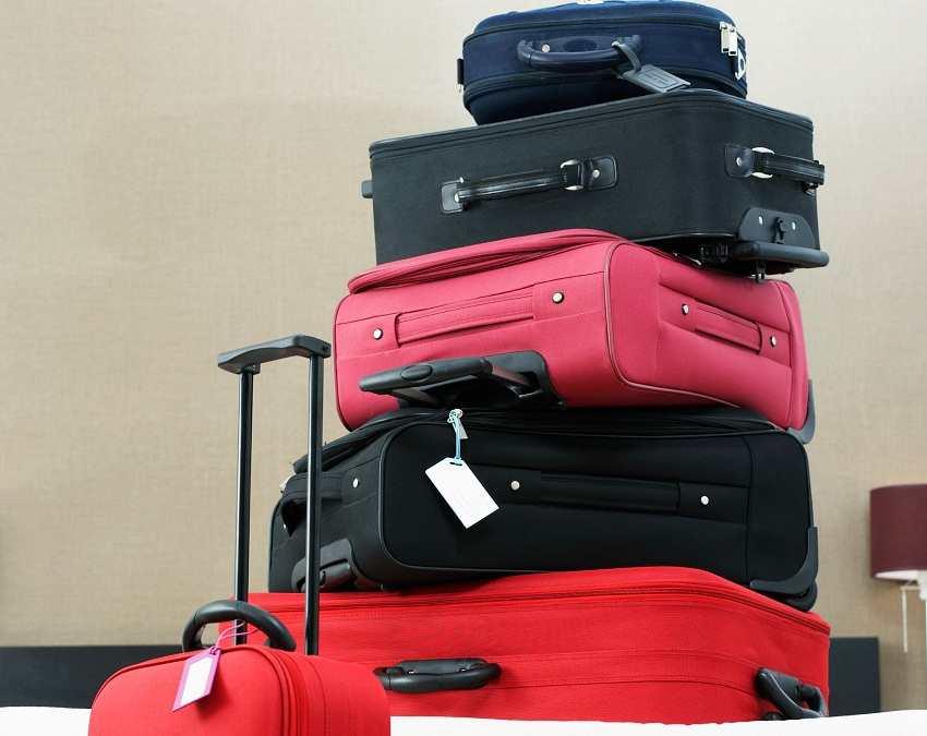 Ký gửi hành lý cá nhân từ Bình Dương đi Pháp giá rẻ, nhanh chóng